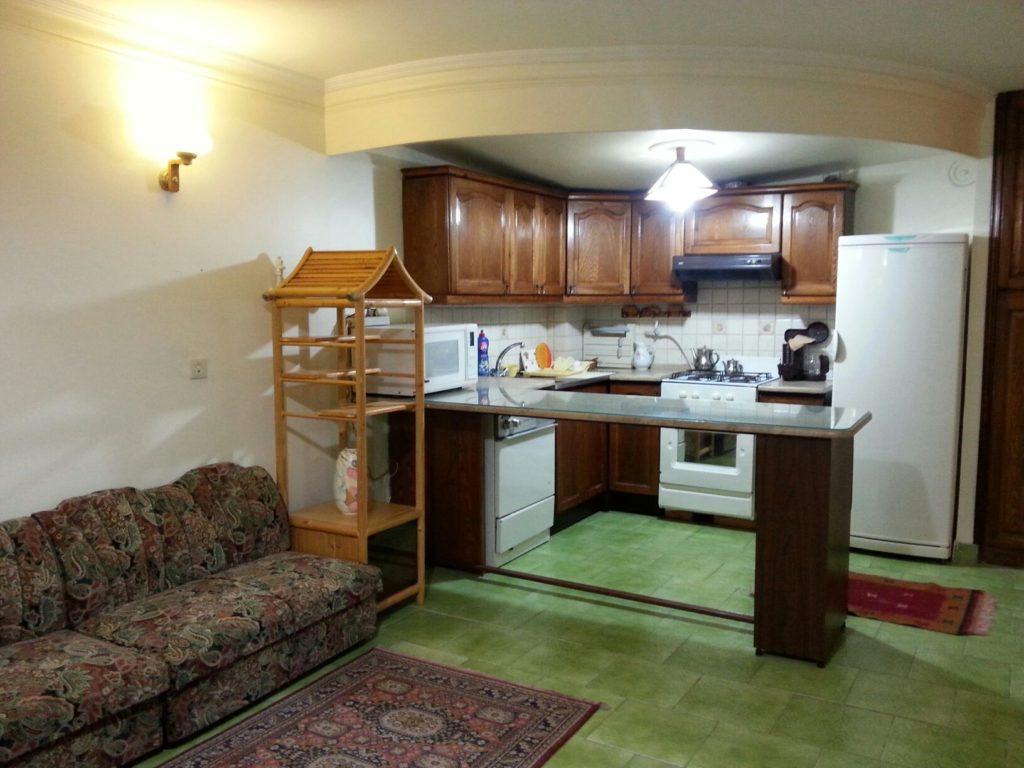 آپارتمان مبله در تهران