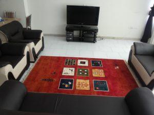 اجاره آپارتمان مبله تهران پونک