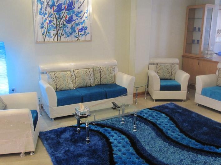 اجاره آپارتمان مبله در تهران ماهیانه | اشرفی اصفهانی