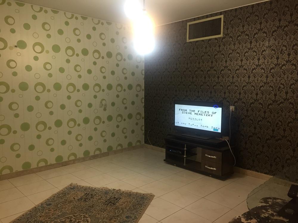 آپارتمان مبله روزانه تهران | دادمان شهرک غرب
