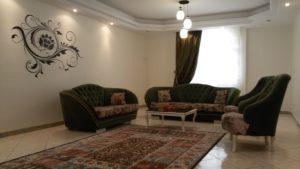 اجاره آپارتمان روزانه در تهران