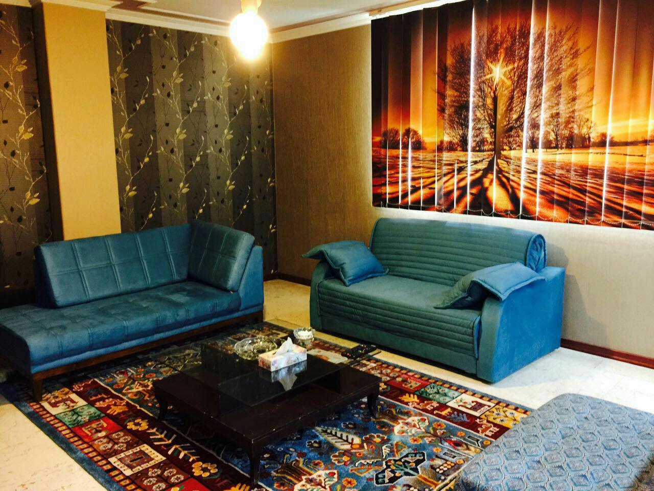 اجاره روزانه آپارتمان مبله تهران | توحید