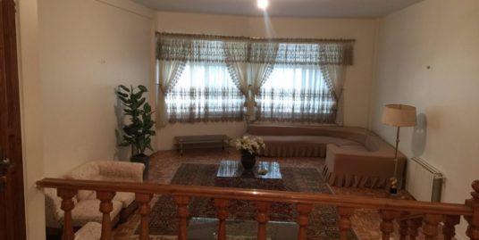 اجاره آپارتمان مبله در الهیه تهران