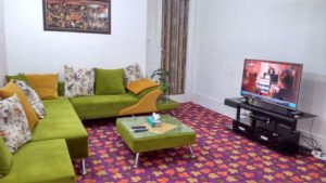 اجاره آپارتمان مبله تهران تجریش